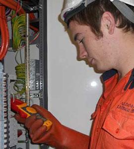 electrician Blacktown Sydney